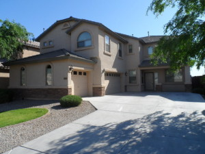 circle cross ranch san tan valley homes for sale